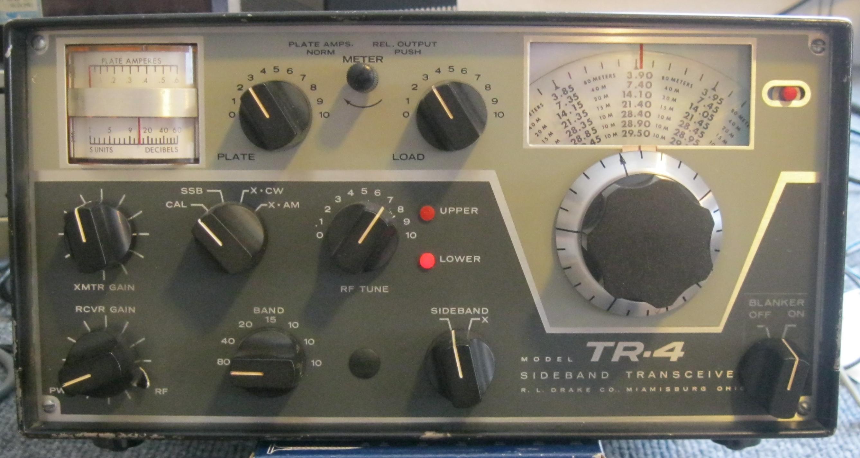 Drake TR-4
